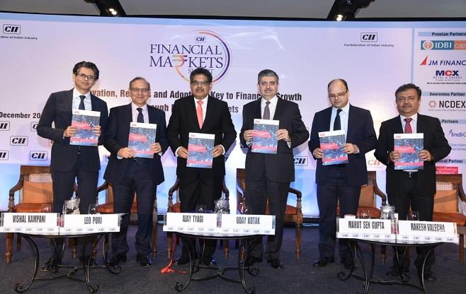 9th Financial Markets Summit