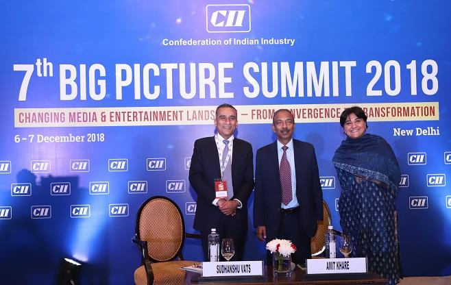 7th CII Big Picture Summit 2018