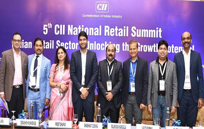 5th CII National Retail Summit