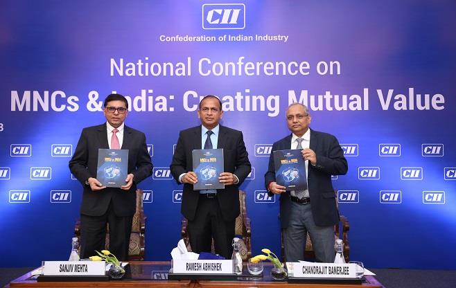 National Conference on MNCs & India