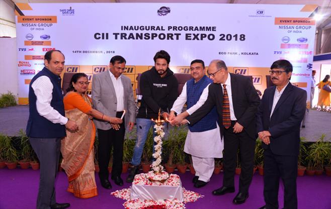 CII Transport Expo 2018