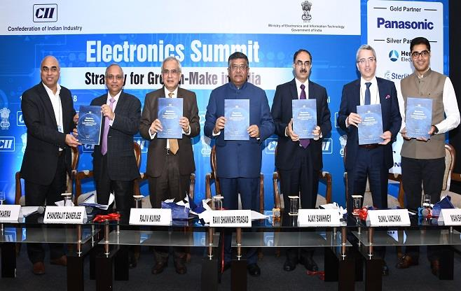 CII Electronics Summit