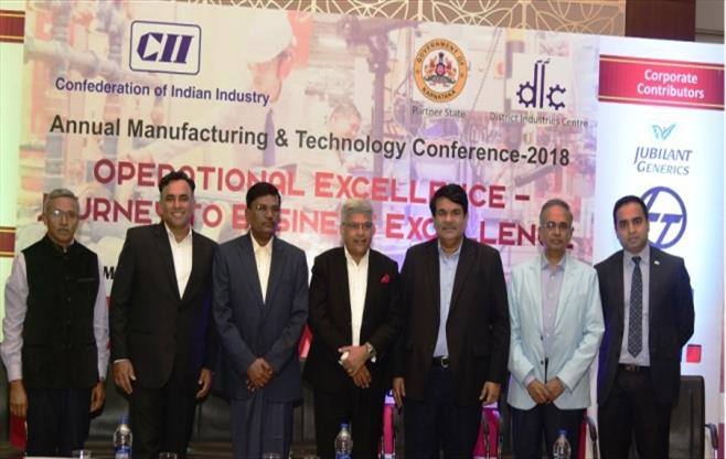 Annual MFG Conference - 2018