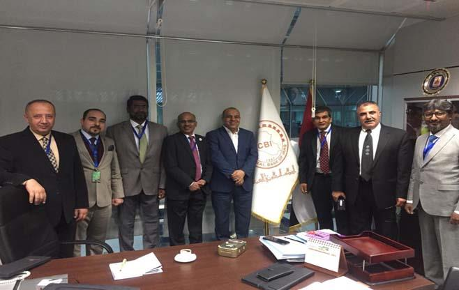 CII Business Delegation to Iraq