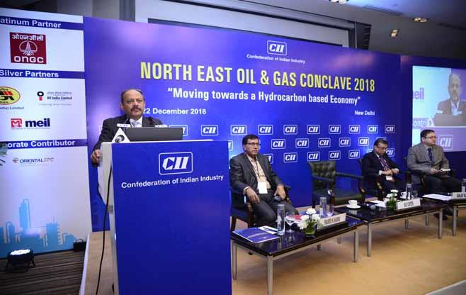North East Oil & Gas Conclave 2018