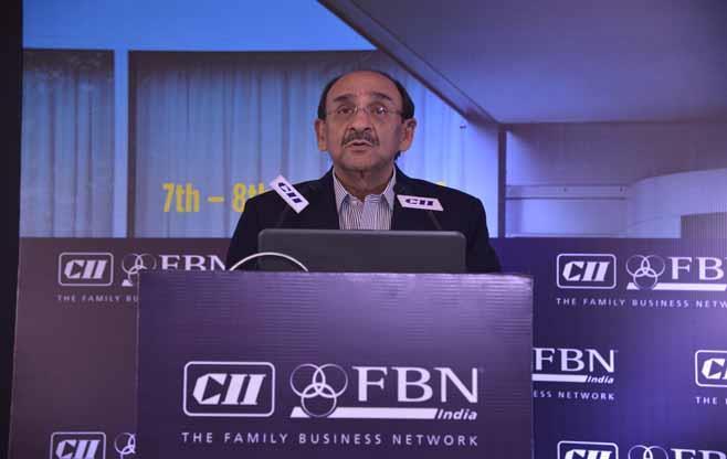 CII FBN India Chapter XXth