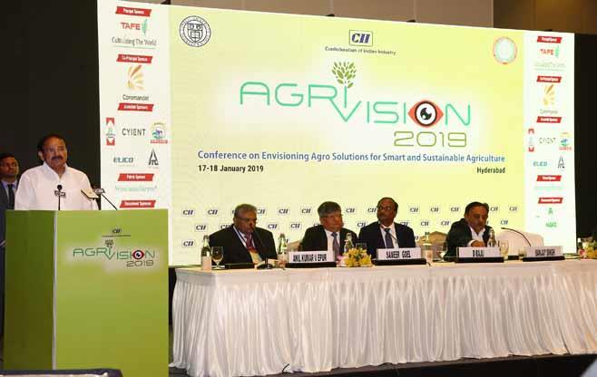 CII - Agrivision 2019