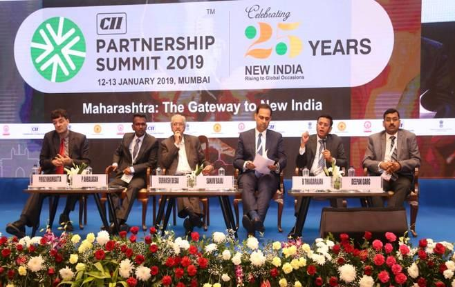 25th Partnership Summit 2019