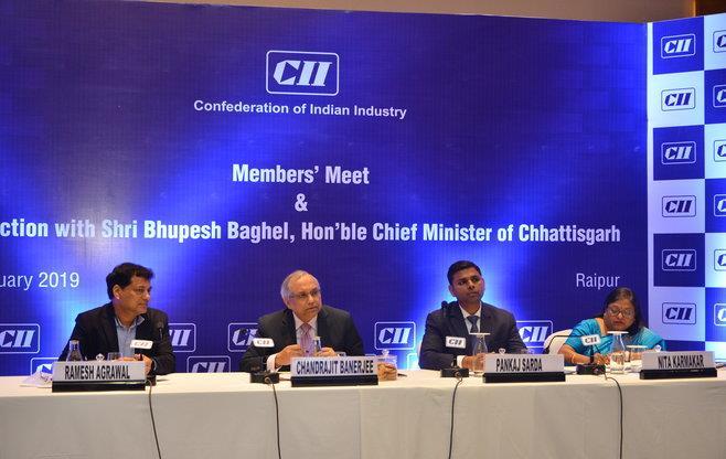 Members' Meet