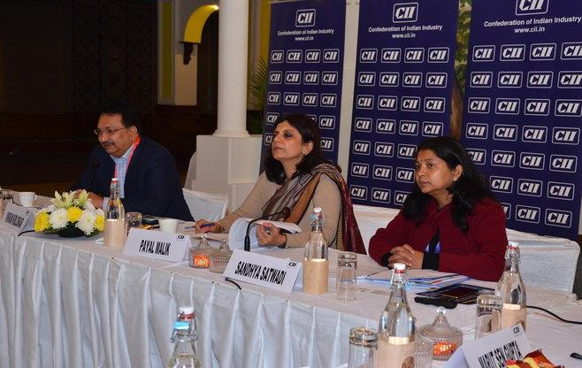 CII ASCON Meeting