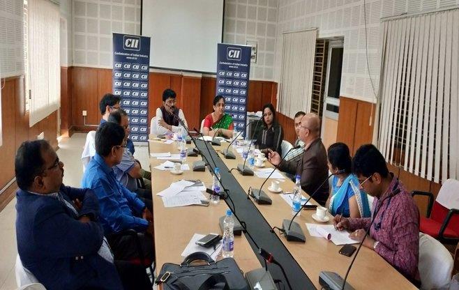 Tripura Members' Interactive Meet