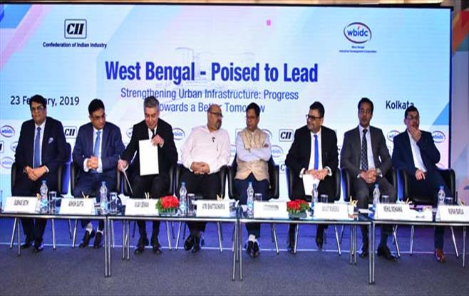 WEST BENGAL: POISED TO LEAD