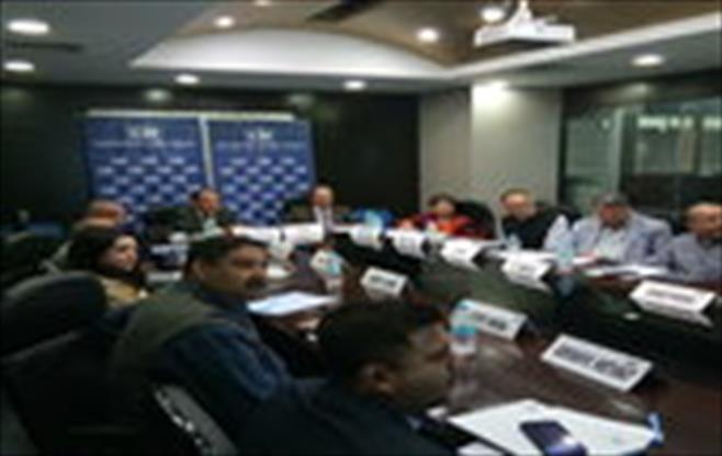 CII Assam State Council Meeting