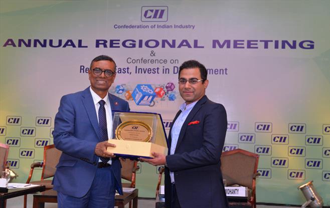 Annual Regional Meeting of CII ER