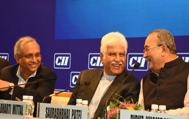 CII WR Annual Meeting