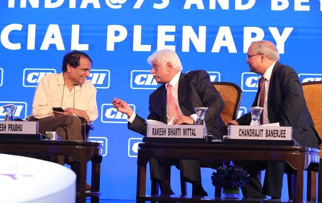 CII Annual Session 2019