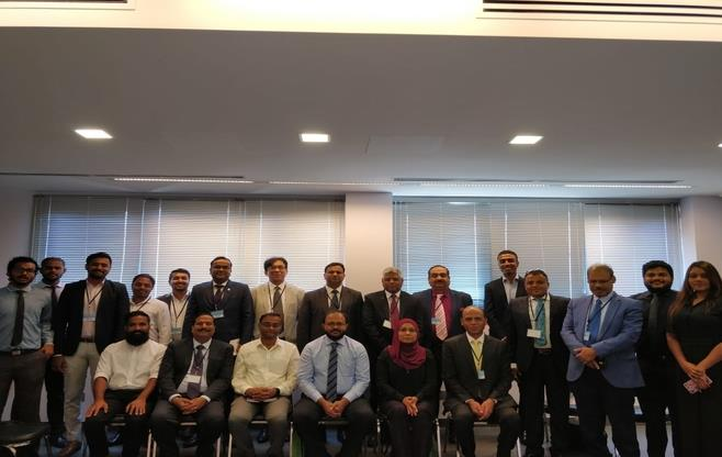 CII Water Delegation to Maldives