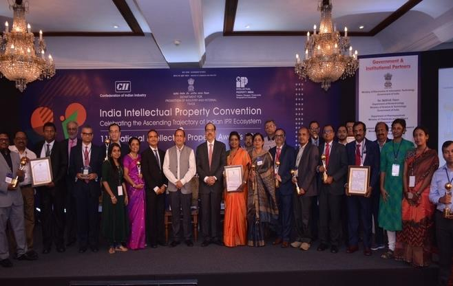 India Intellectual Property Convention