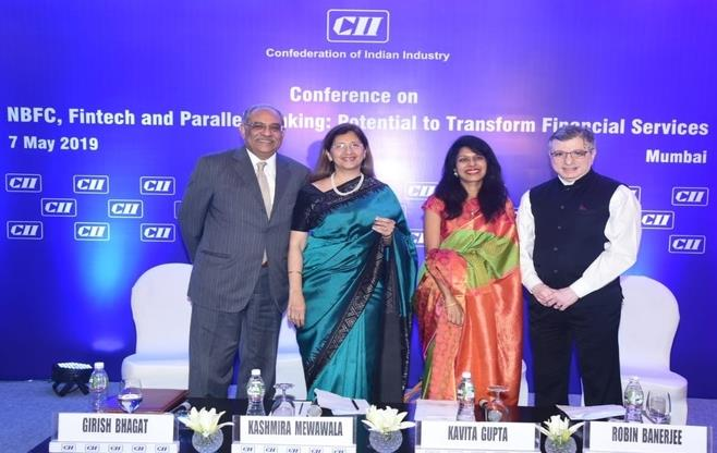 Conf. on NBFC,Fintech &Parallel Banking