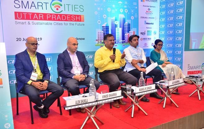 Conference on Smart Cities UP