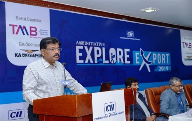 CII Explore Export 2019