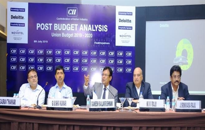 Post Budget Analysis