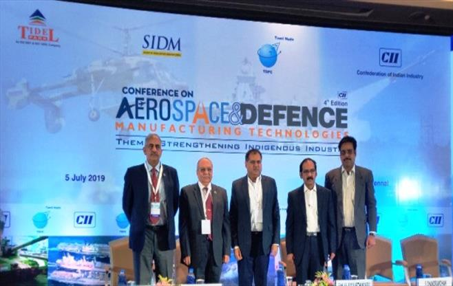 TN Aerospace & Defence