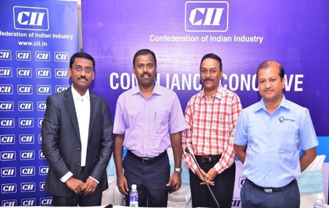 CII Compliance Conclave Madurai