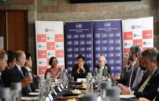 CII Investor Roundtable in London