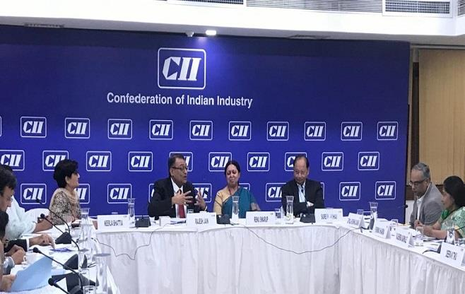 CII Committee meeting on Biotechnology