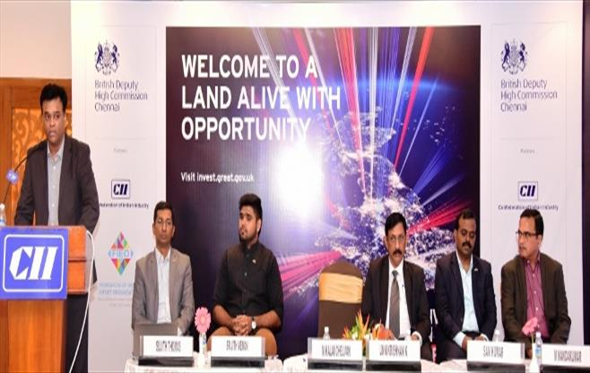 CII Puducherry - Interactive Session