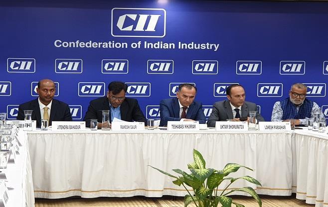India-Uzbekistan Investment
