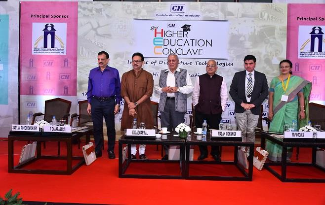 Higher Education Conclave