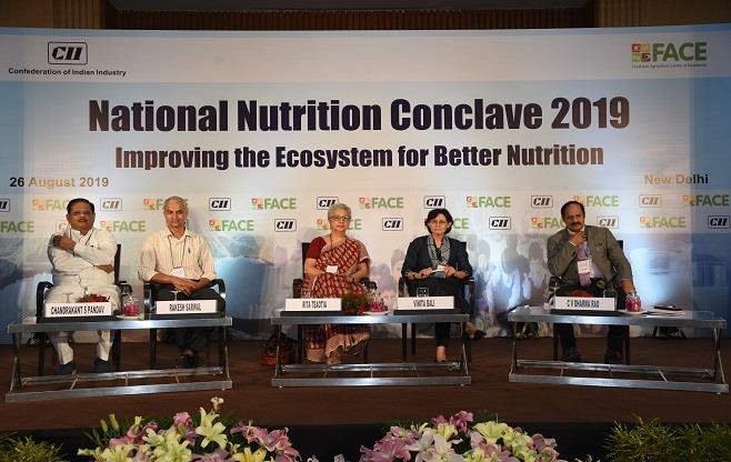 CII National Nutrition Conclave