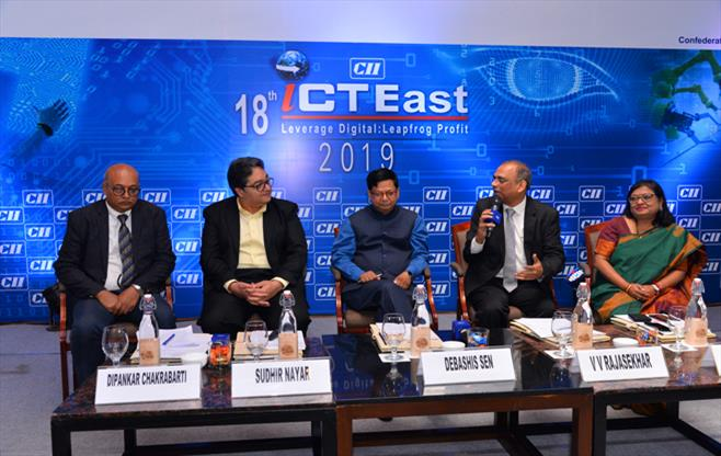 18th ICT East 2019