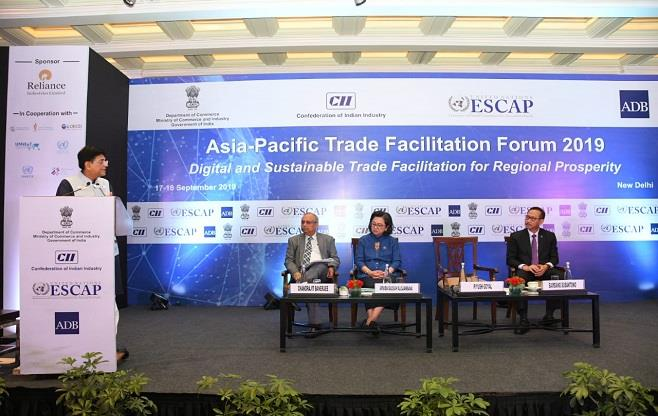 Asia Pacific Trade Facilitation Forum