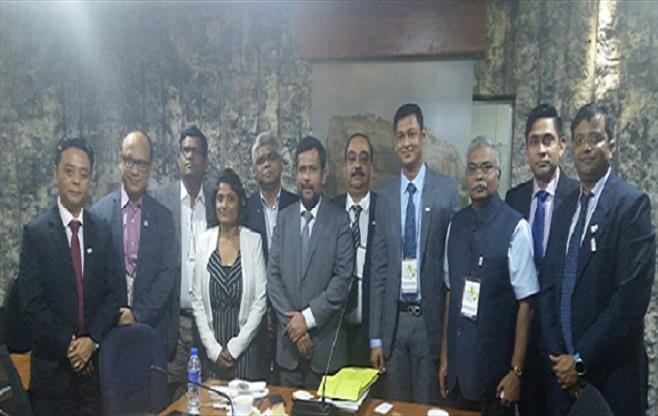 CII Business Delegation to Sri Lanka