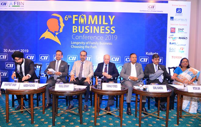 Family Business Conference 2019