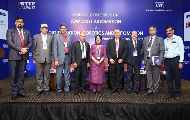 Competition on Low Cost Automation