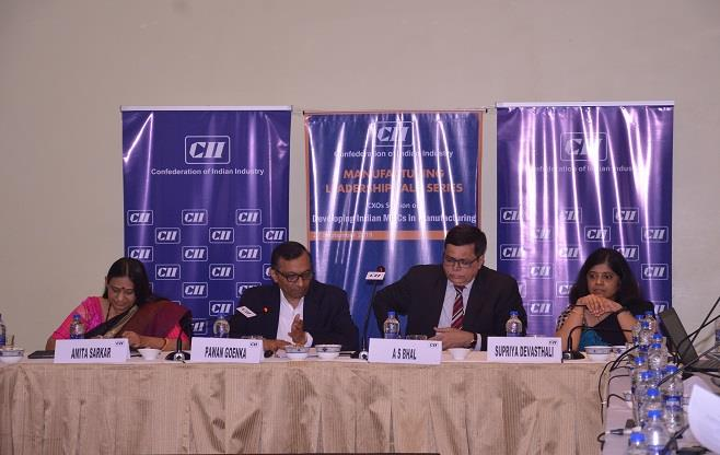 3rd Meeting - CII Manufacturing Council
