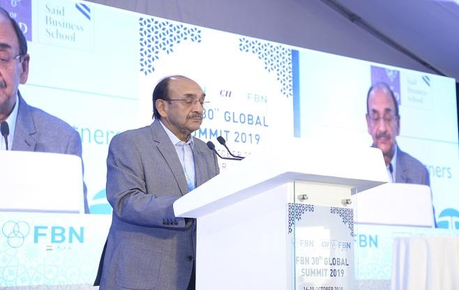 CII FBN 30th Global Summit 2019