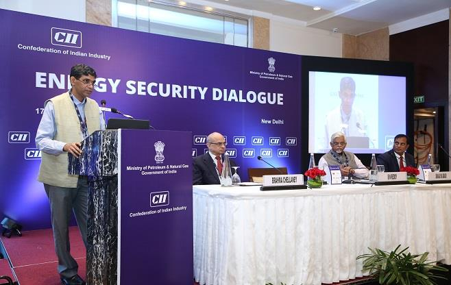 Energy Security Dialogue