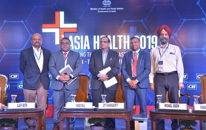 Asia Health 2019