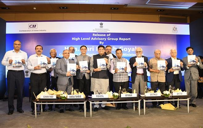 Release of Report
