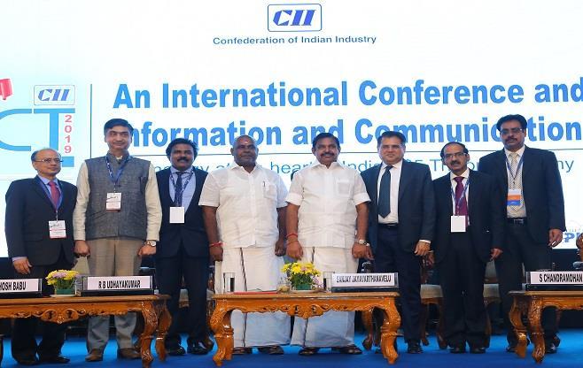 CII Connect 2019