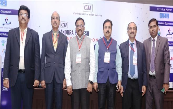 CII Andhra Pradesh Logistics Conference