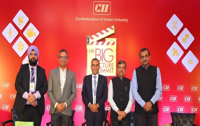 8th CII Big Picture Summit 2019