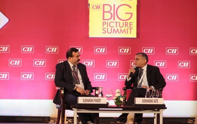 8th CII Big Picture Summit 2019