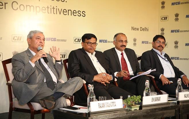 CII PSE Summit 2019