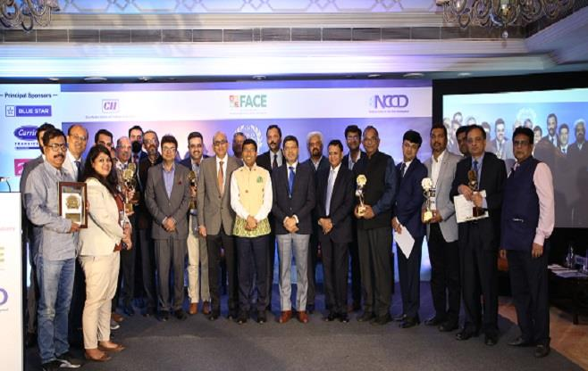 CII Cold Chain Awards 2019